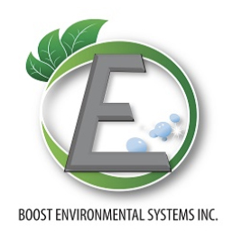 Boost Environmental Systems LTD