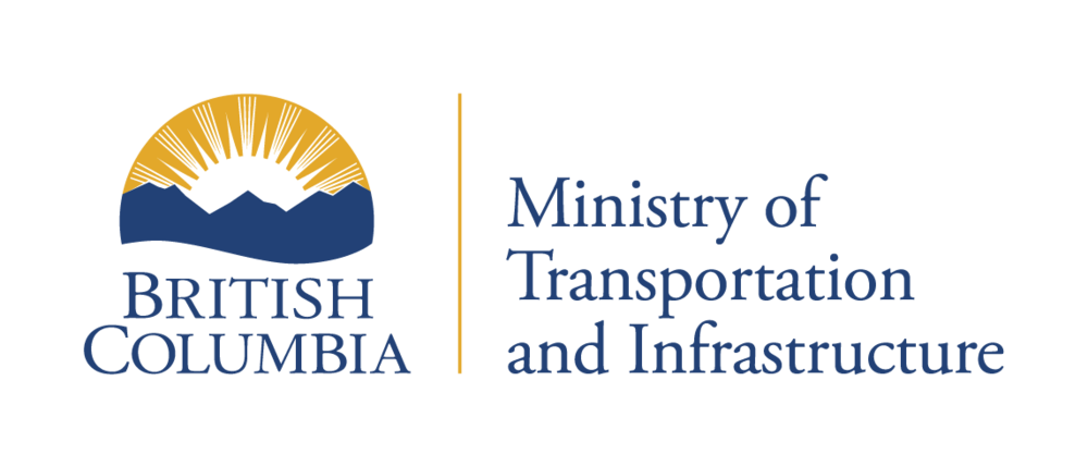 BC Ministry of Transportation & Infrastructure